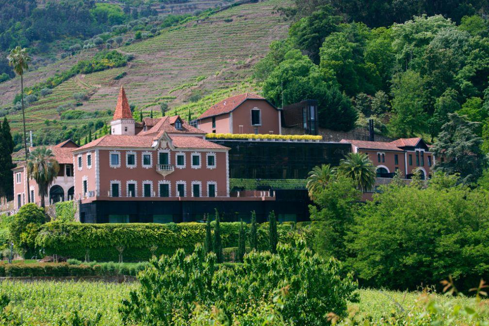 Six Sense a investi un manoir du 19ème siècle pour sa très exclusive adresse portugaise.